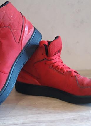 Кроссовки Демисезонные Nike