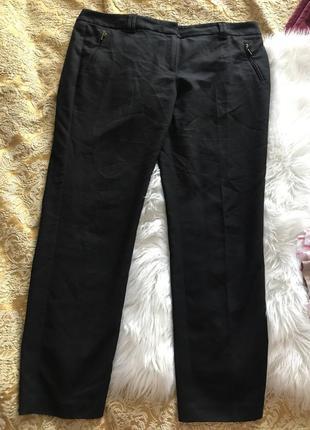 Брендовые брюки большого размера