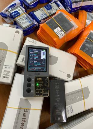 Аккумулятор АКБ Батарея IPhone 8 Оригинал И Копия