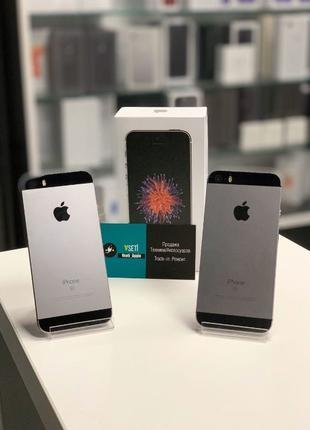 IPhone СЕ 32 Gb! Черный. Neverlock! SE 64 Space Gray