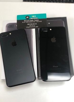 Iphone 7 Plus Back 128gb\Aйфон 7+ 128гб с гарантией 3 месяца 3...