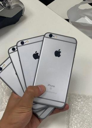Айфон / iPhone 6s 32 GB Neverlock! Неверлок! 6 ес 16 64 гб. ВС...