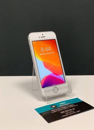 IPhone / Айфон SE 16 GB Silver (Белый) 32-64 доступны 5/5s/6/6...