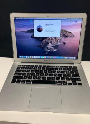 Apple MacBook Air 13' 2015 i5/4 GB/SSD 128GB/ РАССРОЧКА 0% Ноу...