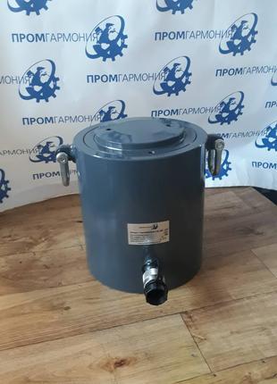 Домкрат гидравлический 100 т с пружинным возвратом 250 мм
