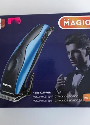 Мишинка для стрижки волос, magio .