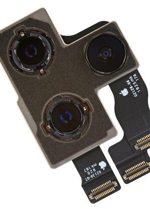 Камера IPhone 11 Pro Max Original Основная И Фронтальная