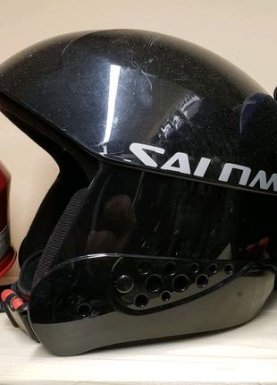 Шлем защитный горнолыжный мото вело (Germany)