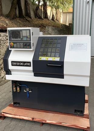 СК 6130 Токарный станок с ЧПУ