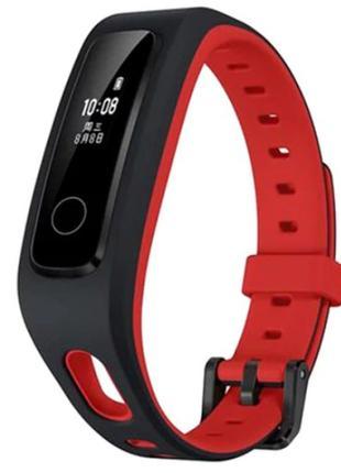 Смарт браслет Huawei Honor Band 4 версия для бега с обувной пряжк