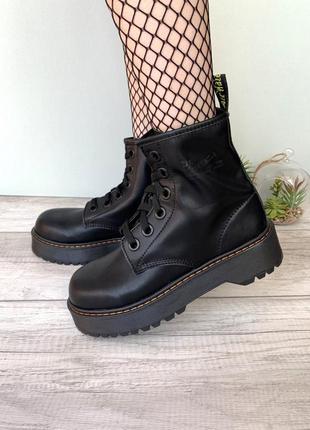 Dr. martens molly   шикарные ботинки доктор мартинс 🆕 купить н...
