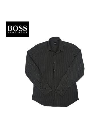 Рубашка boss hugo boss - l