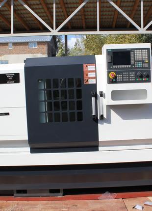 СК 6160 Токарный станок с ЧПУ