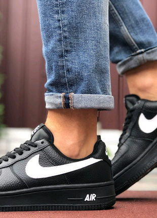 Мужские зимние кроссовки Nike 9925