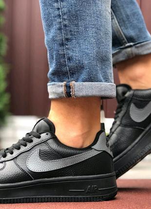 Мужские зимние кроссовки Nike 9926