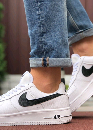 Мужские зимние кроссовки Nike 9927