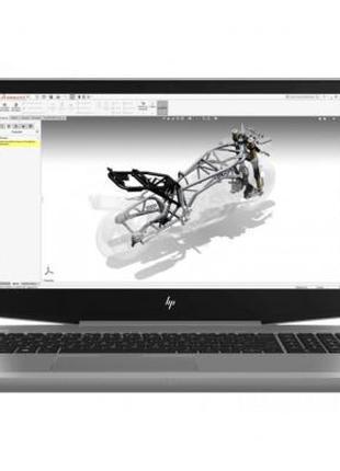 Ноутбук HP ZBook 15v G5 (7PA11AV_V2)