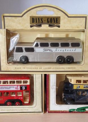Коллекционные модели Lledo/Days Gone (London) лот #2