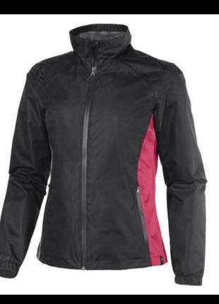 Куртка ветровка водонепроницаемая, дышащая для отдыха и спорта...