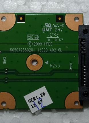 Перехідник DVD з ноутбука HP 620 625 6050A2360201-150DD-A02-6L