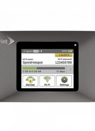 3G модем Wi-Fi роутер Netgear 771S Rev.B