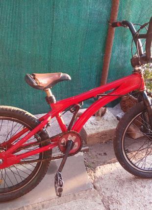 Велосипед BMX DNA