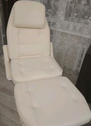 Кресло кушетка под косметологические работы