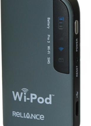 3g модем wifi роутер Lava MF 802S - Rev. B - с выходом под внешню