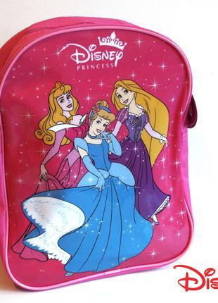 Рюкзак детский для дошкольника с Принцессами