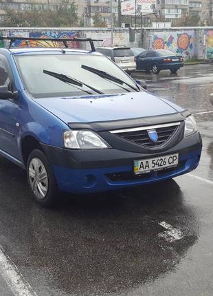 Продам Dacia Logan б/у