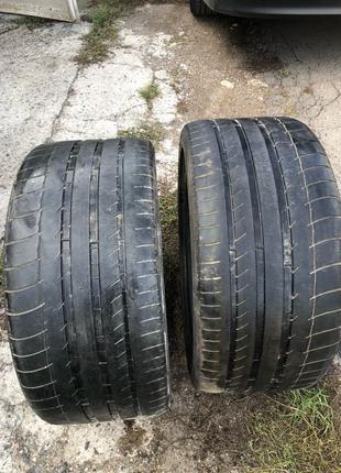 Продам резину 255 35 18 Michelin Pilot Sport