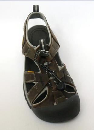 Keen venice женские сандалии оригинал кожа