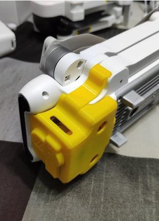 FIMI X8 SE полный противоударный протектор защита основной камеры