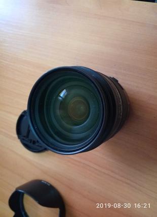 Объектив Sony SAL 28-75