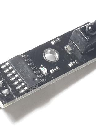 Инфракрасный датчик препятствий HW-006 TCRT5000