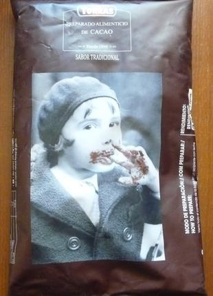 горячий шоколад TORRAS