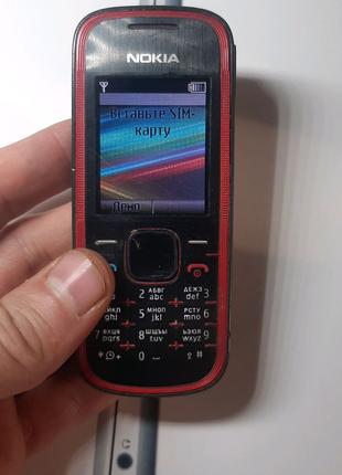 Мобильный телефон Nokia ExpressRadio