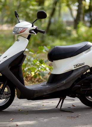 Скутер Мопед Honda Dio 34 white