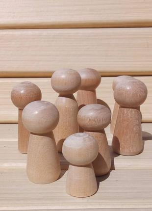 Фигуры-миниатюры для расстановок в песочной терапии