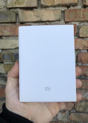 Аккумулятор Xiaomi Power Bank 5000 mAh новый