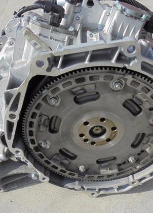 Ремонт АКПП Ford Focus Mondeo Kuga C-max Житомир