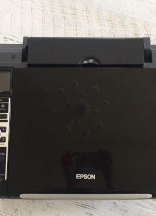 МФУ Epson Stylus TX400
