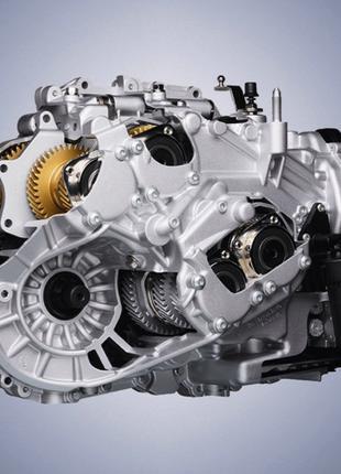 Ремонт АКПП Powershift Ford Volvo у м. Рівне 6dct450