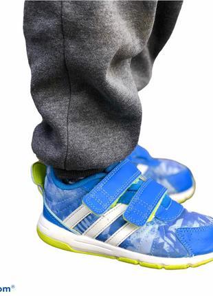 Кроссовки adidas, 24 р.