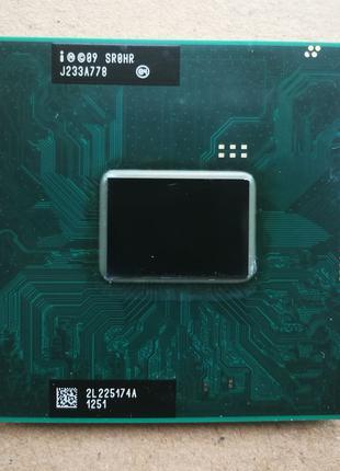 Процессор Intel Celeron B830 1,8 GHz SR0HR
