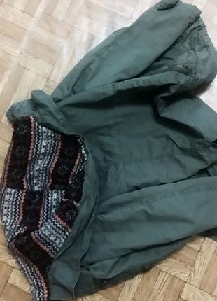 СУПЕР курточка на осень