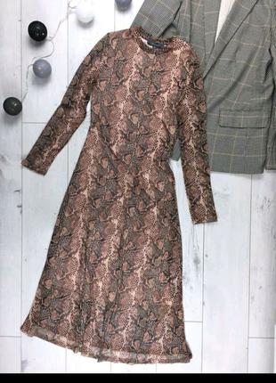 Миди платье , UK10   EUR38