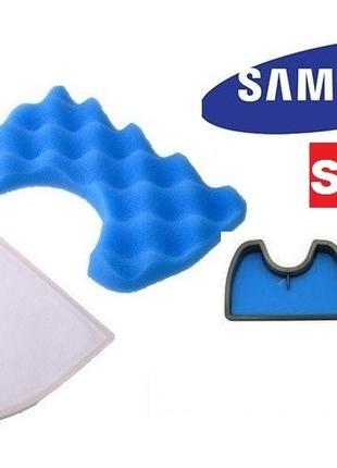 Фильтр пылесоса Samsung SC4325 4330 432 4331 4335 DJ97-0846