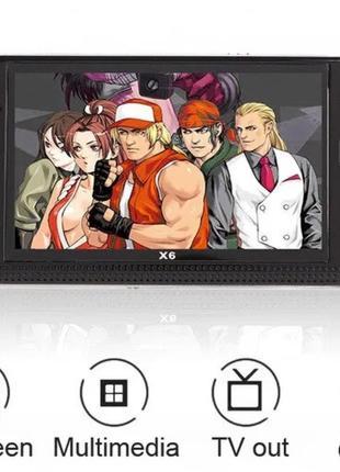 """Игровая консоль PSP-3000 4.3"""""""