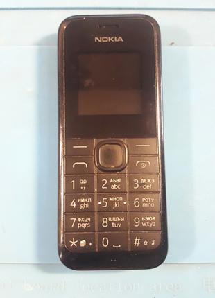 Мобильный телефон nokia 105 (rm-1133) dual sim